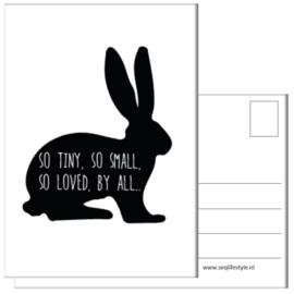 Kaart | So Tiny
