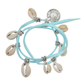 Armband Shells | Mint