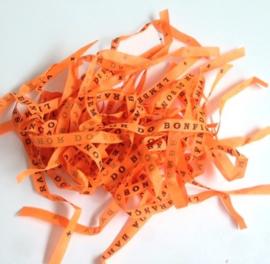 Bonfim lintje oranje