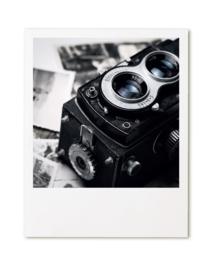 Zoedt Retroprint poster | Camera