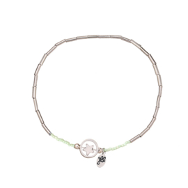 Armband Around the Star | Mint