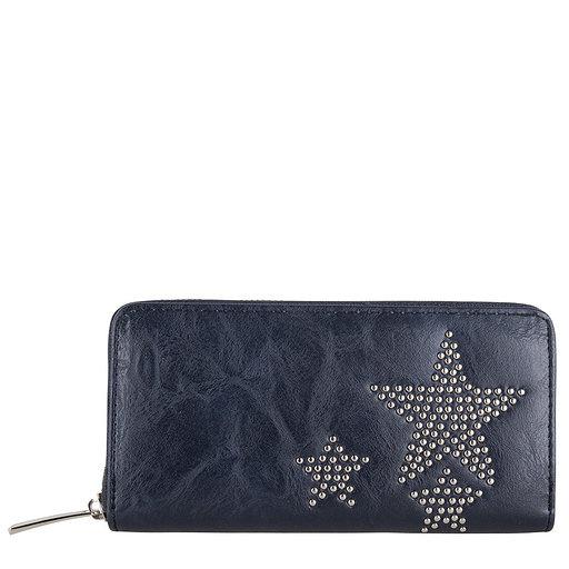 Portemonnee Star | Blue