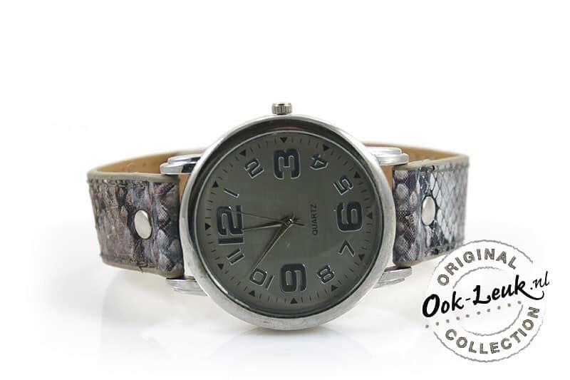 Horloge | Snake