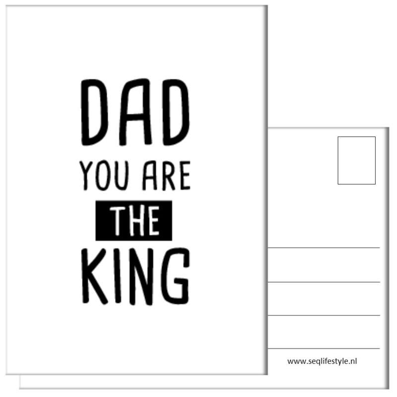 Kaart   Dad