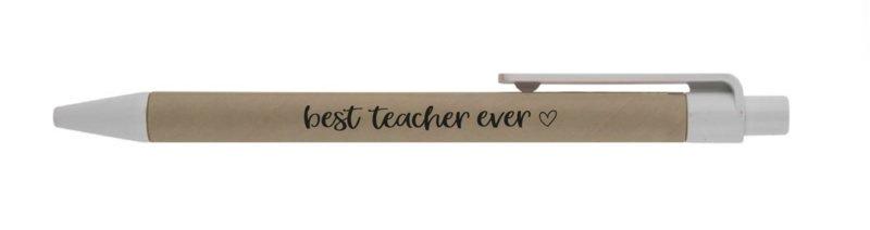 Pen   Best teacher ever
