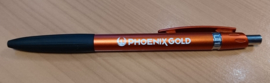 Phoenix Gold pen