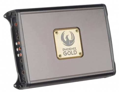 Phoenix Gold RX2250.1