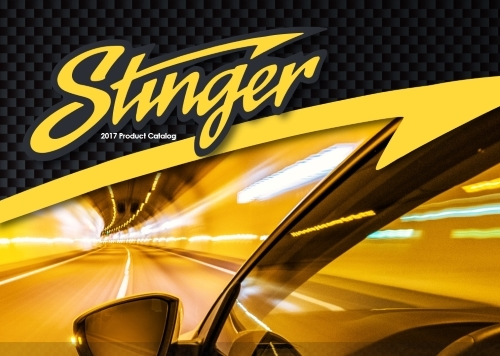 Stinger catalogus