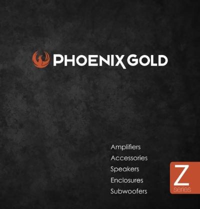 Phoenix Gold Z-series
