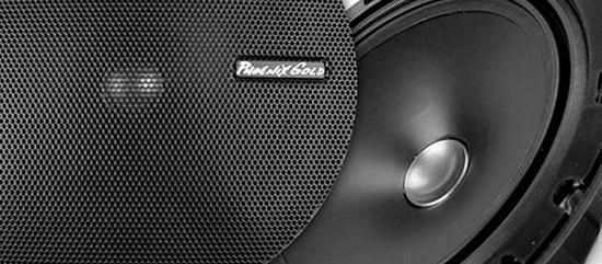 Phoenix Gold Ti2 speakers