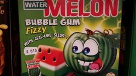 Fini Bubble Gum Meloen