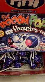 Fini Bubble Gum Lollie/Gum Vampire
