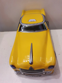 Blik Yellow Taxi