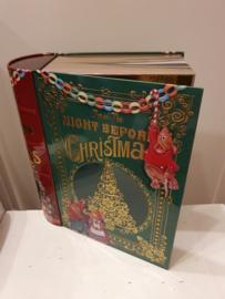 Kerstblik het Muizenboek (groot)