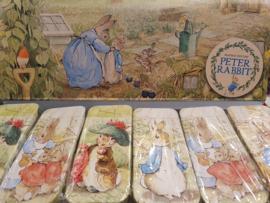 Meander Peter Rabbit gevuld met Mini Mintjes (8 cm)
