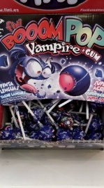 Vampire Lolly Gum