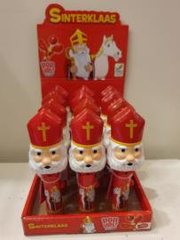 Sinterklaas met Lolly