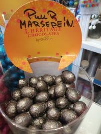 Chocolade Paaseitjes Puur Marsepein