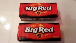 Wrigley's Big Red Kauwgom