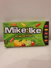 Mike and Like Original Fruits