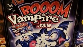 Fini Bubble Gum Vampire