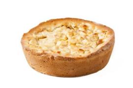 Appel Cake Taart (4-6 personen)