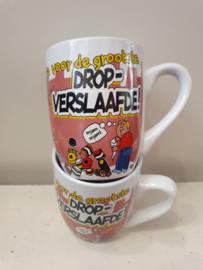 Drop Verslaafde