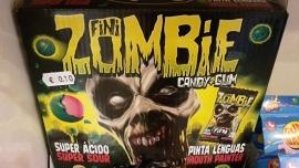 Fini Bubble Gum Zombie