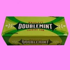 Wrigley's Double Mint Kauwgom
