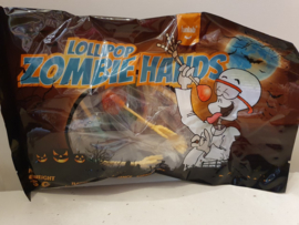 Zombie Hand Lolly's