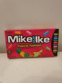 Mike and Like Tropical Typhoon