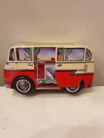 Surf Camper Blik (klein model)
