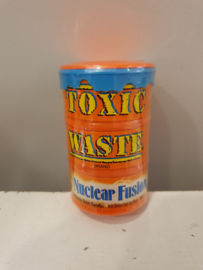 Toxic Waste Orange