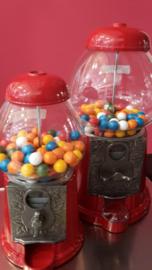 Kauwgomballen Automaat (Klein)