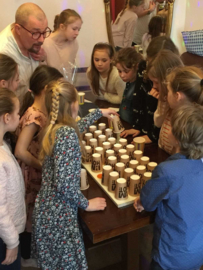 Kids High Tea (Kinderfeestje)
