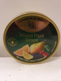 Nostalgisch Blikje Zuurtjes (Fruit Mix)