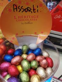 Chocolade Paaseitjes Assortiment