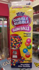 Navulling Kauwgomballen