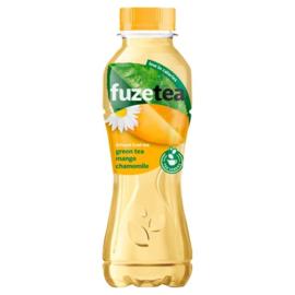 Fuze Tea / Green Tea Mango
