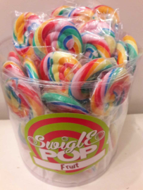 Swigle Pop Lolly (Fruit)