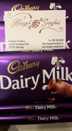 Cadbury Chocolade