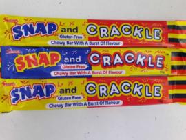 Snap en Crackle
