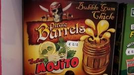 Fini Bubble Gum Mojito