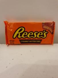Reese's Peanut Butter Cups (Milk)
