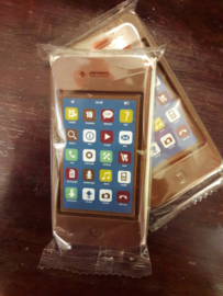Chocolade I-Phone
