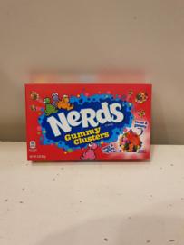 Wonka Nerds Gummy Clusters