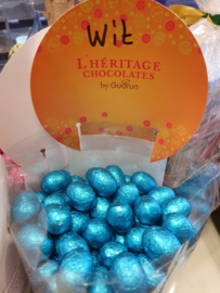 Chocolade Paaseitjes Wit