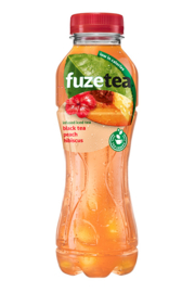 Fuze Tea / Black Tea Peach