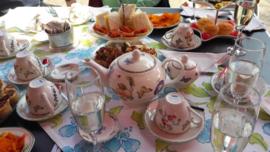 High Tea Frederik Hendrik