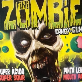 Zombie Gum